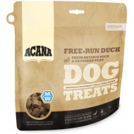 Acana Dog Treats Free-Run Duck