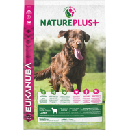 Eukanuba NaturePlus Adult Large rich in freshly frozen Lamb 14 kg