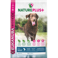Eukanuba NaturePlus Adult Large rich in freshly frozen Salmon 14 kg