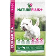 Eukanuba NaturePlus Adult Small rich in freshly frozen Lamb 14 kg