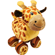 Kong TenniShoes Giraffe Koseleke