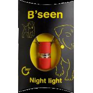 B'seen B'Seen 360 Grader Rød