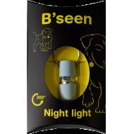 B'seen B'Seen 360 Grader Lyseblå