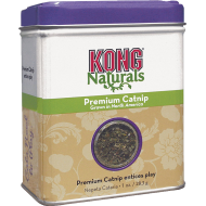Kong Premium Catnip Medium