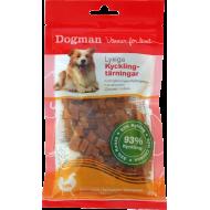 Dogman Kyllingterninger