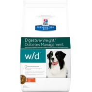 Hill's Prescription Diet Canine w/d™