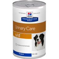 Hill's Prescription Diet Canine s/d våtfôr 12 x 370g