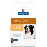 Hill's Prescription Diet Canine k/d