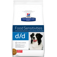 Hill's Prescription Diet Canine d/d Salmon & Rice