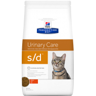 Hill's Prescription Diet Feline s/d 5 kg