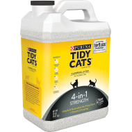 Tidy Cats 4-in-1 Strength Kattesand 9 kg