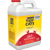 Tidy Cats 24/7 Performance Kattesand
