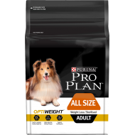 Pro Plan Adult All Size Light/Sterilised OPTIWEIGHT 14 kg