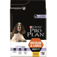 Purina Pro Plan Adult 7+ Medium & Large OPTIAGE 14 kg