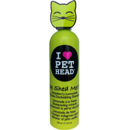 Pet Head Cat De Shed Me Shampoo 354 ml