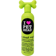 Pet Head De Shed Me Shampoo 354 ml