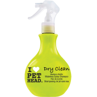 Pet Head Dry Clean 450 ml