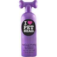 Pet Head Feeling Flaky  475 ml
