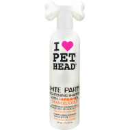Pet Head White Party  354 ml
