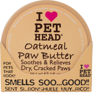 Pet Head Oatmeal Paw Butter  59 ml