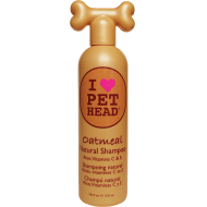 Pet Head Oatmeal Shampoo 354ml