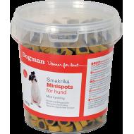 Dogman Minispots 500g