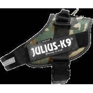 Julius K9 Camouflage IDC Hundesele