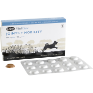 Buster VitalChew Joints & Mobility Small 30 stk