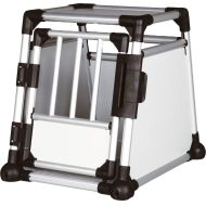 Trixie Transportbur Aluminium