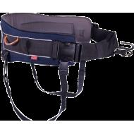 Non-stop Dogwear Trekking Belt Lilla/svart