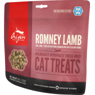 Orijen Cat Treats Romney Lamb 35g