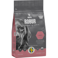 Bozita Robur Dog Adult Light 12 kg