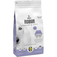 Bozita Robur Dog Sensitive Single Protein Lamb & Rice
