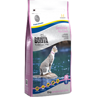 Bozita Cat Sensitive Hair & Skin