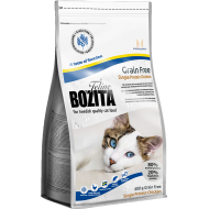 Bozita Cat Grain Free Single Protein Chicken