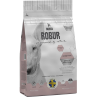 Bozita  Robur Dog Sensitive Single Protein Salmon & Rice