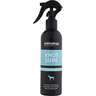 Animology Knot Sure De-tangle Spray 250 ml