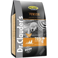 Dr Clauders Dog Junior Large & Giant 12,5 kg