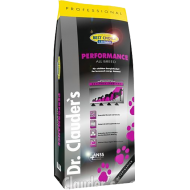 Dr Clauders Dog Performance Power+ All Breed 12,5 kg