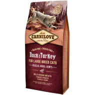 Carnilove for Large Breed Cats Muscles Bone