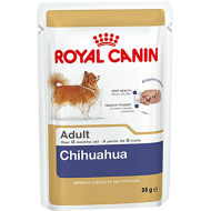 Royal Canin Dog Adult Chihuahua 12 x 85g
