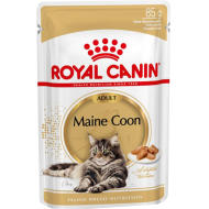 Royal Canin Cat Adult Maine Coon 12 x 85g