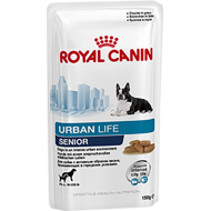 Royal Canin Dog Urban Life Senior 10 x 150g