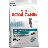 Royal Canin Urban Life Adult Large Dog 9 kg