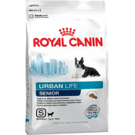 Royal Canin Urban Life Senior Small Dog 1,5 kg