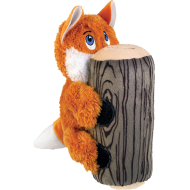 Kong Huggz Hiders Fox Small