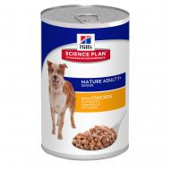 Hill's Science Plan Canine Mature Adult Active Longevity 7+ våtfôr 12 x 370g