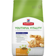 Hill's Science Plan Feline Youthful Vitality Chicken 1,5 kg