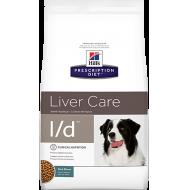 Hill's Prescription Diet Canine l/d