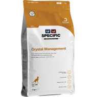 Specific Cat Crystal Management FCD